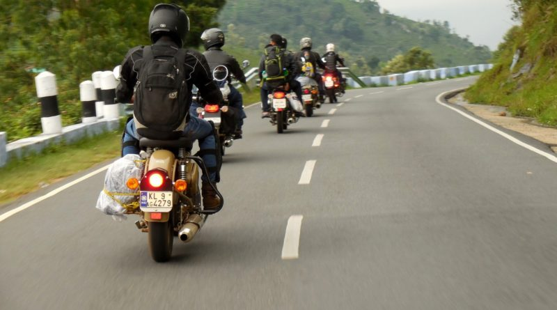 10 Bike Trips In India You Must Plan Before Turning 30