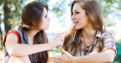 10 strategies about How To Deal With Negative People