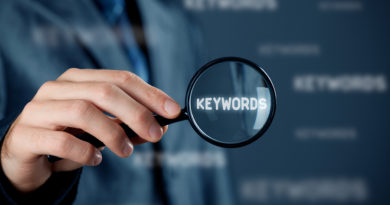 How To Do Keyword Research That Help You Climb the Search Ranking