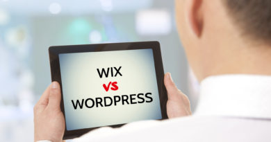 WordPress vs Wix – Which is Better For Your Website