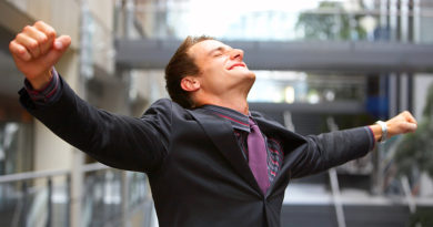 How To Improve Your Confidence With These Daily Exercises