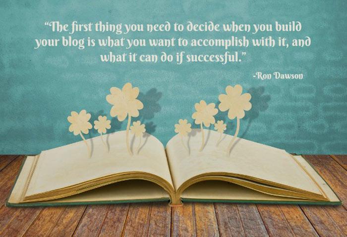 Best Blog Quotes