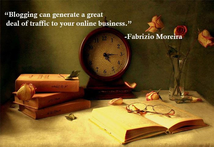 Best Blogging Quotes
