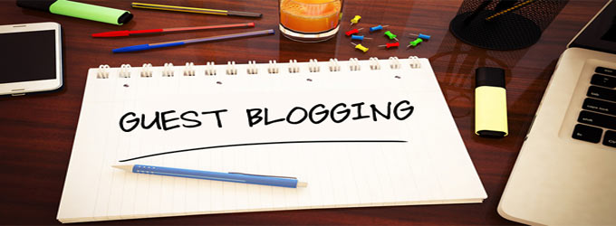 List of Blogs That Accept Guest Posts