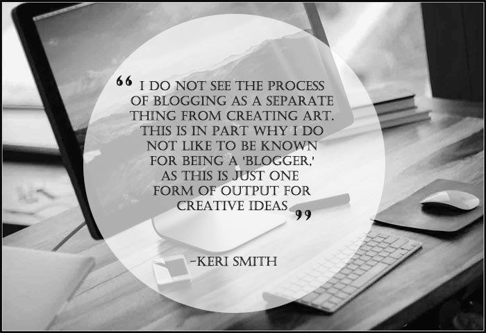 Quotes for Blogging
