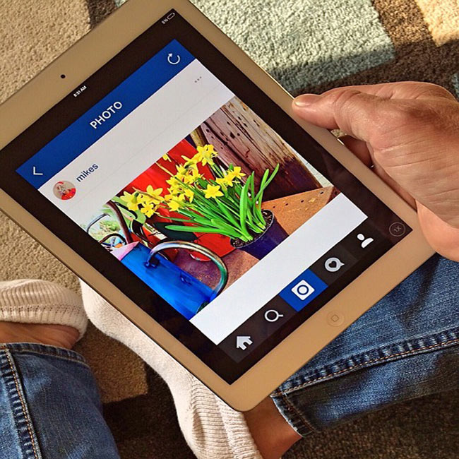 get paid for instagram photos