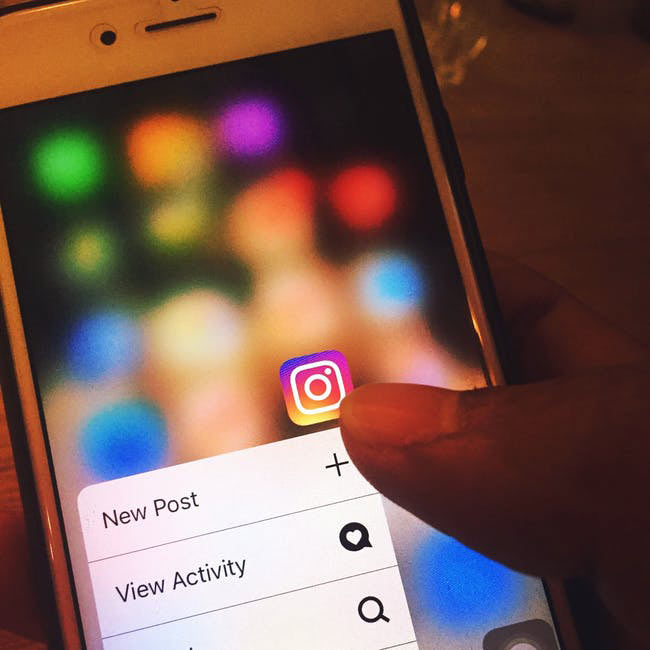 get paid to post on instagram