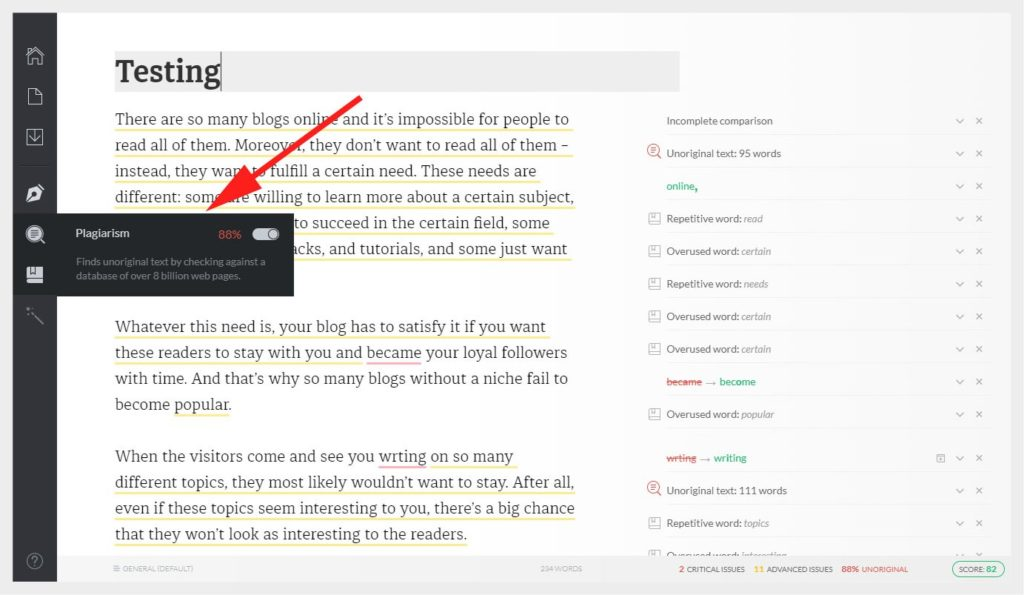 Best Grammarly Review 2017