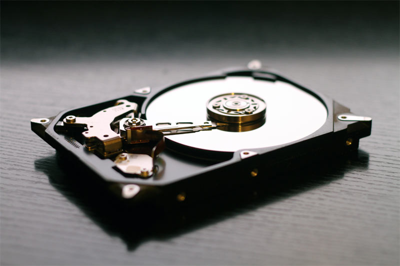 How to Repair Corrupted Hard Disk Without Formatting