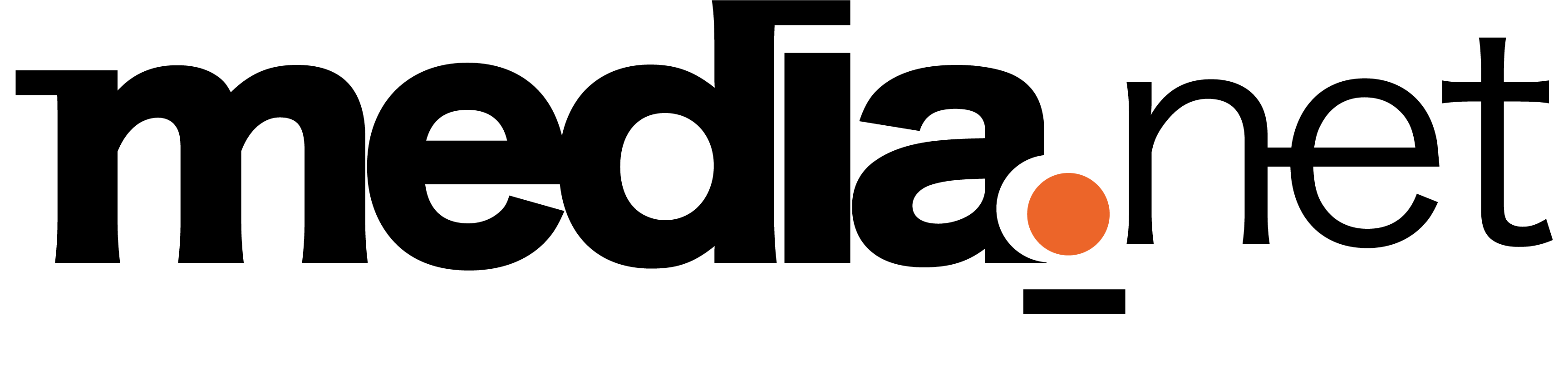 Medianet ads logo