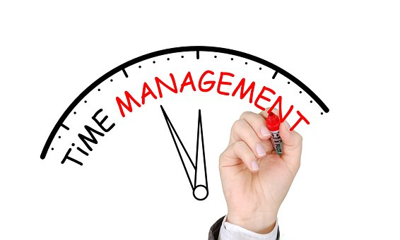 time management in business