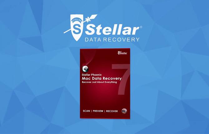 Best Stellar Phoenix Mac Data Recovery Review