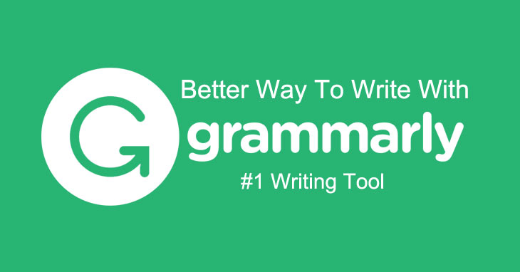 Black Friday Grammarly Proofreading Software Offers April