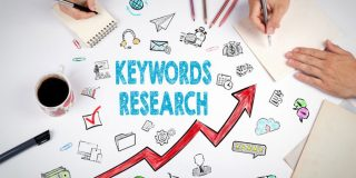 How to Find Low Competition Keywords with High Search Volume