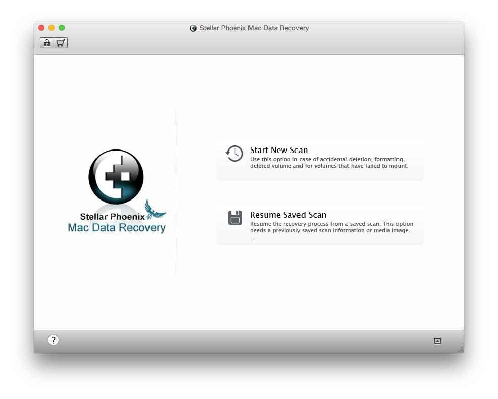Stellar Phoenix Mac Data Recovery Review