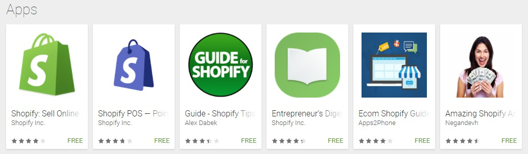 seo for apps in google play