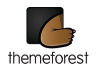 themeforest logo