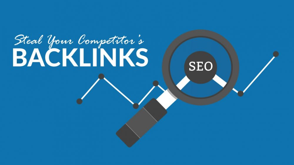 How To Steal Your Competitors backlinks and Outrank Them