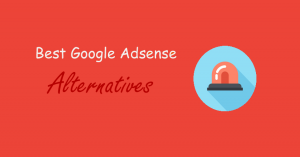 Best Google Adsense Alternatives