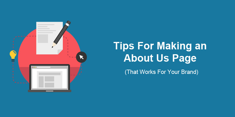 Tips For Making an About Us Page That Works For Your Brand