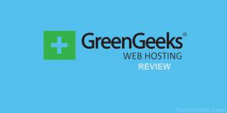 GreenGeek Hosting Review