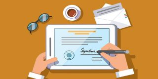 How To Create A Signature Form In 3 Simple Steps