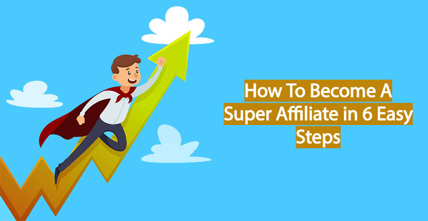 Ready To Become A Super Affiliate? Learn How This System Works!