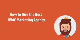 How to Hire the Best HVAC Marketing Agency