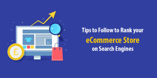 Ecommerce SEO Tips to Rank Your Online Store on Search Engines