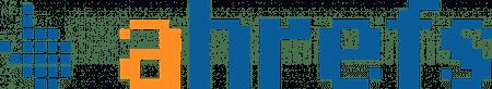 Ahrefs logo image
