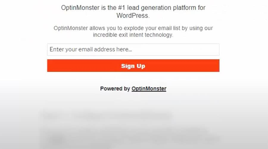 Content Locking with OptinMonster
