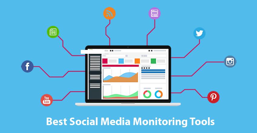 Best Social Media Monitoring Tools