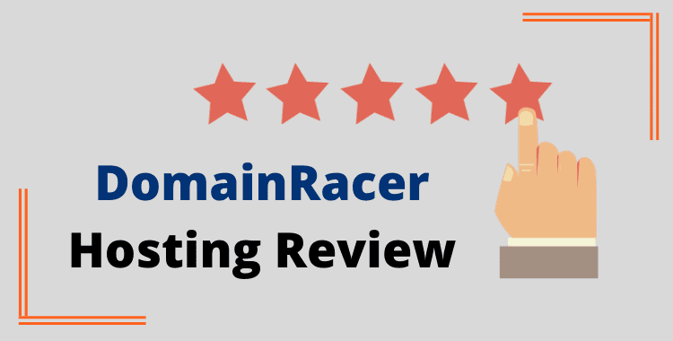 domainracer hosting review