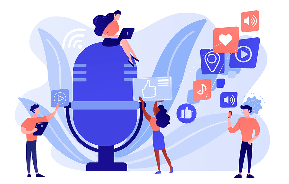 How Podcasts Can Help Your Business