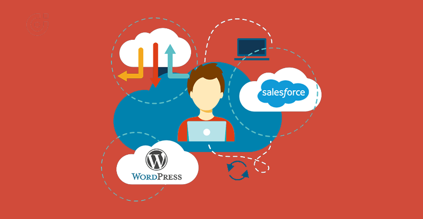 How to Connect WordPress Website Leads And Salesforce